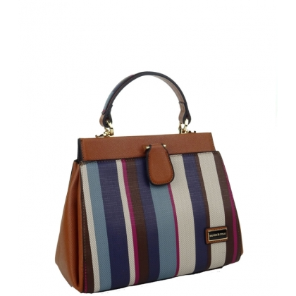Дамска чанта от еко кожа 984-2