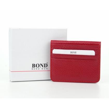 Малък червен портфейл