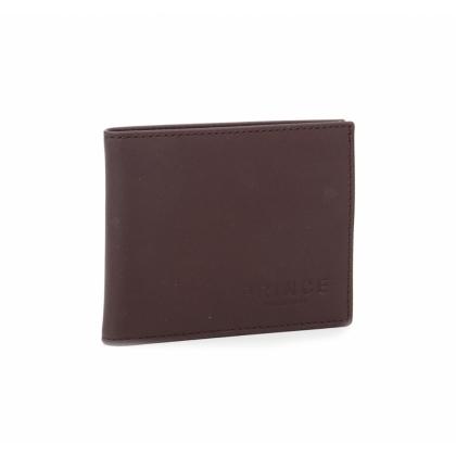 Кафяв мъжки портфейл, 749