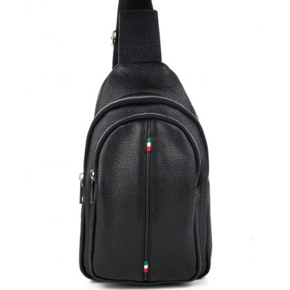 Мъжка раница- чанта за през гърди 17203