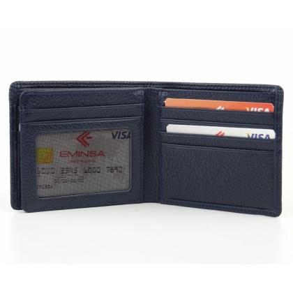 Мъжки портфейл за карти