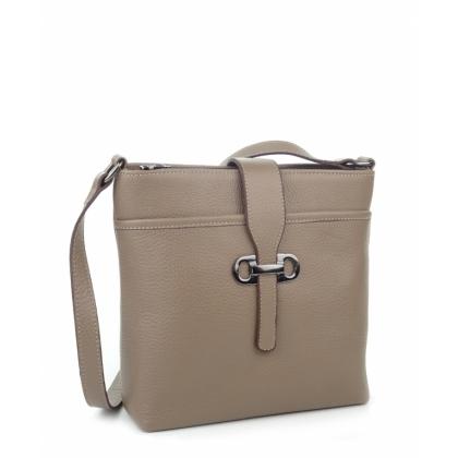 Малка чанта през рамо, Цвят Визон, 1734-1