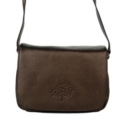 Чанта от телешка кожа