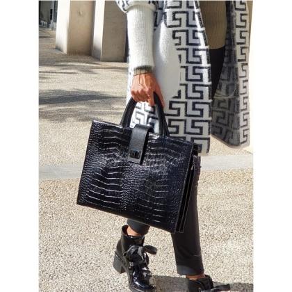 Дамска бизнес чанта