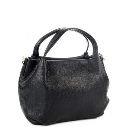 Дамска чанта от естествена кожа  9128-3