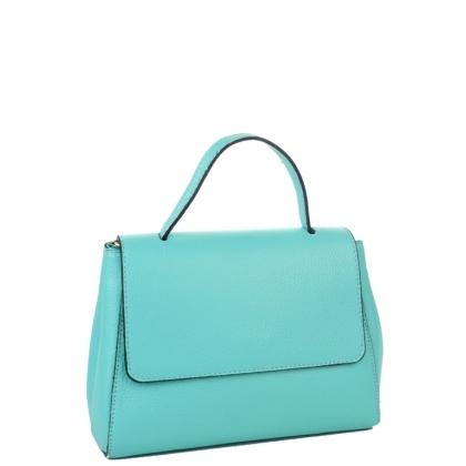 Дамска чанта от естествена кожа 2924