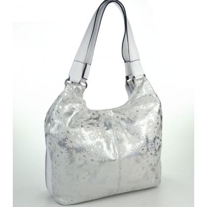 Дамска чанта от естествена кожа T2141-2
