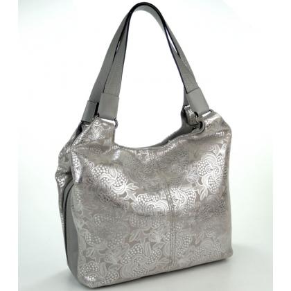 Дамска чанта от естествена кожа, T2141