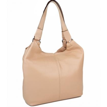 Дамска чанта от естествена кожа T2141-3