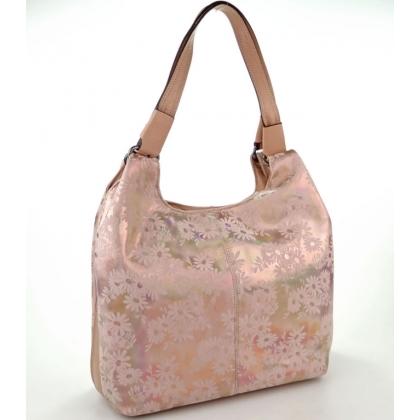 Дамска чанта от естествена кожа T2141-4