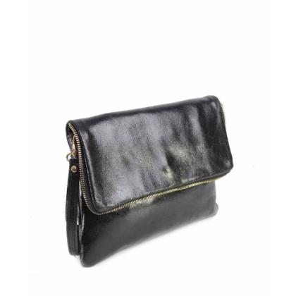 Черна официална чанта