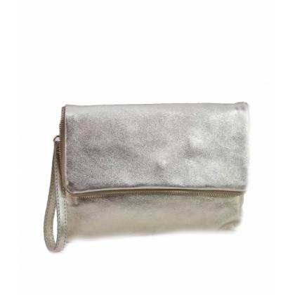 Златиста кожена чанта, Тип Плик, 1355-1