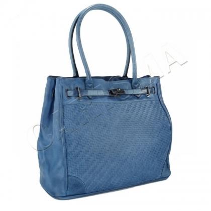 Голяма чанта от еко кожа 541