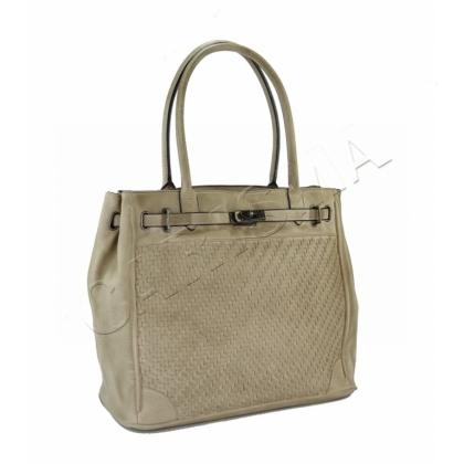 Голяма чанта от еко кожа 542
