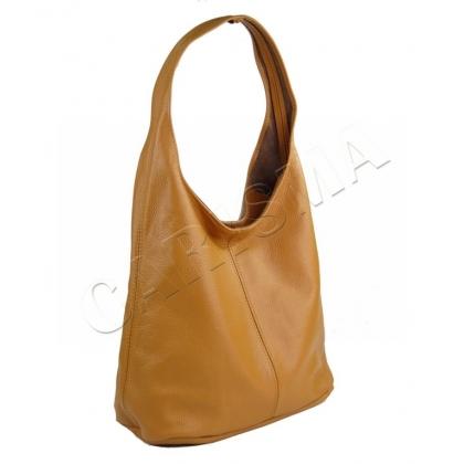 Чанта тип торба, Горчица 1395-1