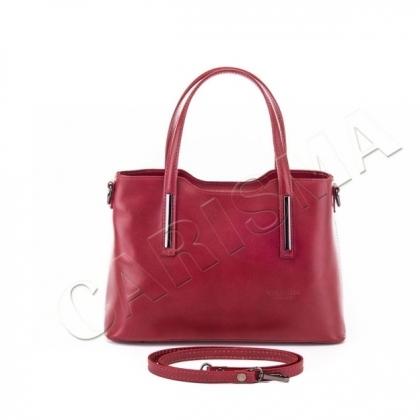 Вера Пеле кожена чанта