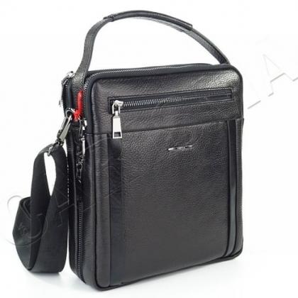 Мъжка чанта от естествена кожа 613537