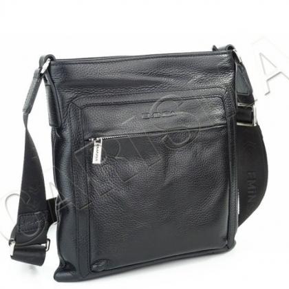Мъжка чанта за през рамо 609837E