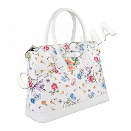 Дамска чанта на цветя, 1155-3