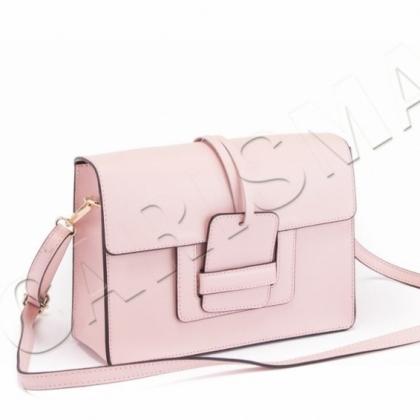 Дамска чанта от естествена кожа 1200-1
