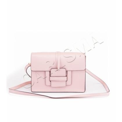 Малка чанта Пудра
