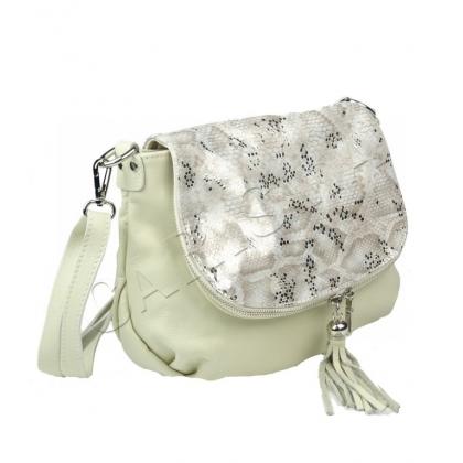 Чанта от естествена кожа 435