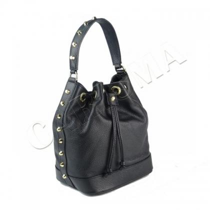 Малка чанта с декоративни бодли 890
