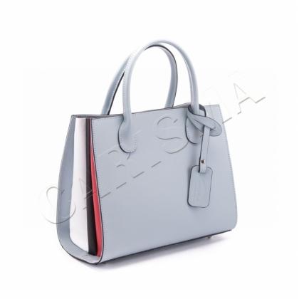 Многоцветна дамска чанта, 6567