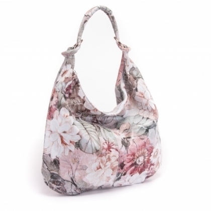 Чанта тип торба 1393L-3