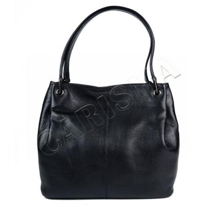 Дамска чанта от естествена кожа Е166