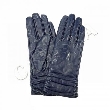 Дамски ръкавици от естествена кожа 2453