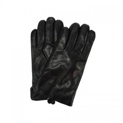 Мъжки ръкавици от естествена кожа 3520