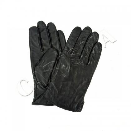 Мъжки ръкавици от естествена телешка кожа 3540
