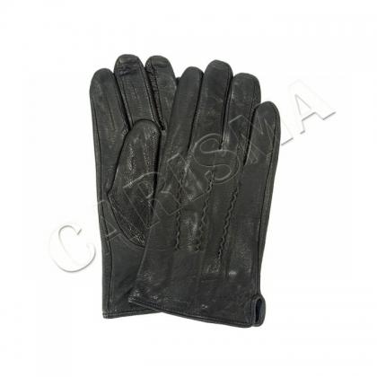 Мъжки ръкавици от естествена телешка кожа 3570