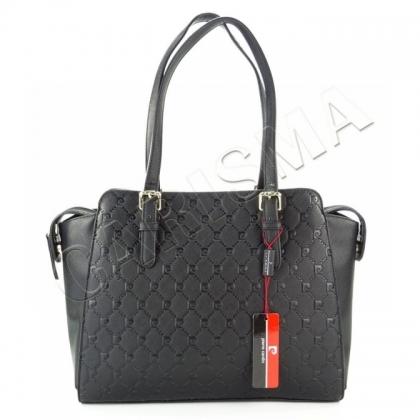 Голяма черна чанта
