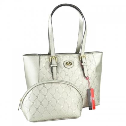 Комплект Pierre Cardin подарък чанта и несесер, 1
