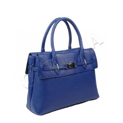 Дамска чанта от естествена кожа 0530I