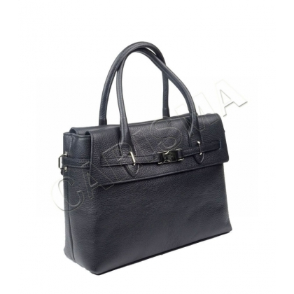 Дамска чанта от естествена кожа I0530-1