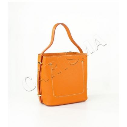 Дамска чанта от естествена кожа I1438