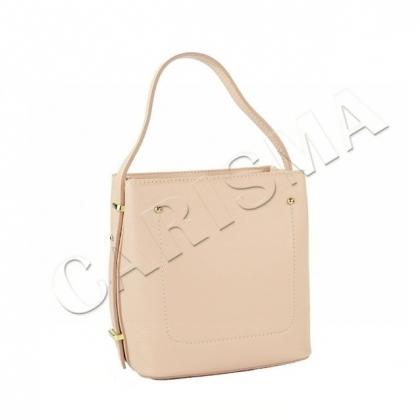 Дамска чанта от естествена кожа 1438I-3