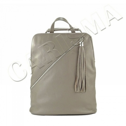 Чанта раница с пискюл