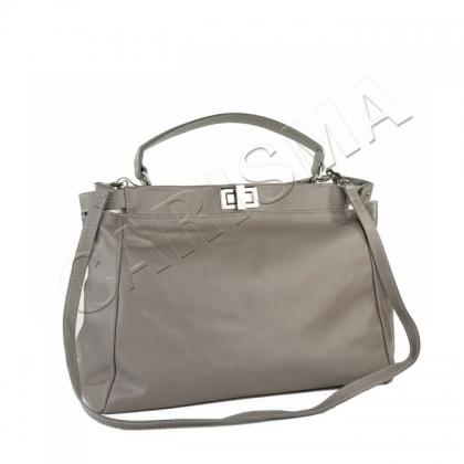 Дамска чанта от естествена кожа I1103