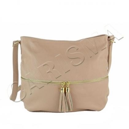 Малка чанта с пискюл