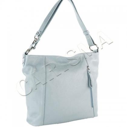Дамска чанта от естествена кожа I1029