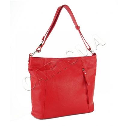Дамска чанта от естествена кожа I1029-2