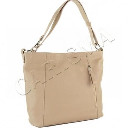 Дамска чанта от естествена кожа I1029-4