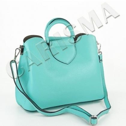 Дамска чанта от естествена кожа 1582-3