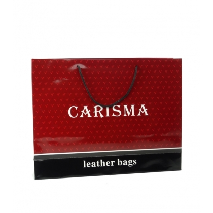 Луксозна подаръчна торба CARISMA