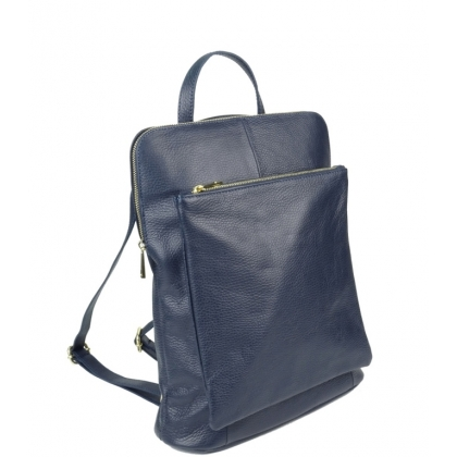 Чанта раница с отделения