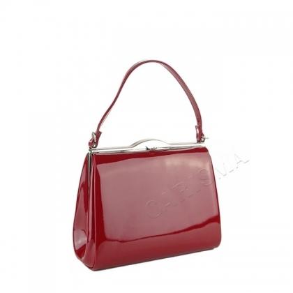 Лачена дамска чанта 3780-3